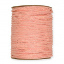 Knitting cord made of paper yarn, D4mm, length 30m